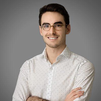 Gabriel Mathon